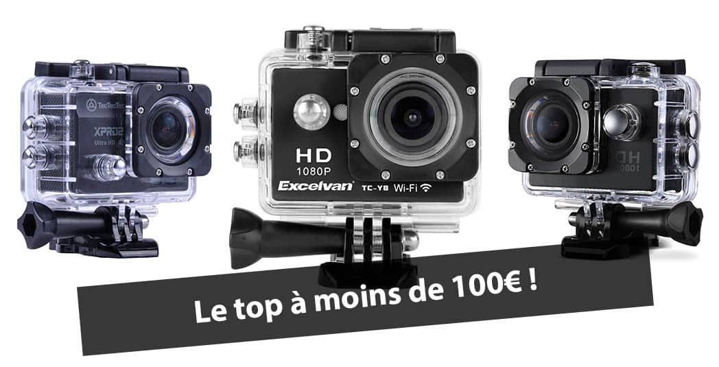 camera sport pas cher guide comparatif des cam ras type gopro. Black Bedroom Furniture Sets. Home Design Ideas