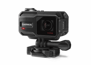 photo de la camera sport Garmin Virb XE