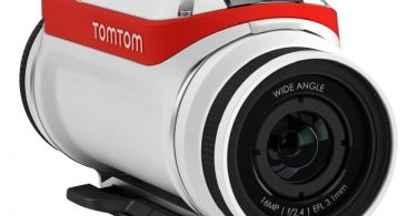 photo du produit camera sport TomTom Bandit