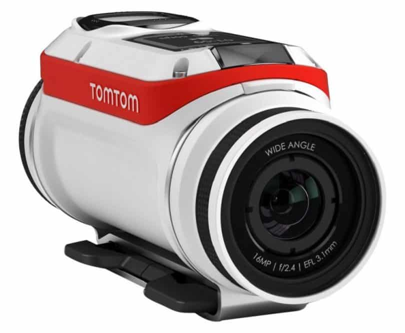 photo du produit camera sport TomTom Bandit