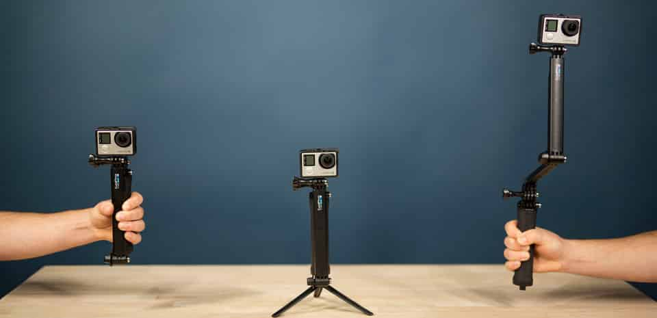 latest design biggest discount no sale tax Accessoires GoPro : les indispensables