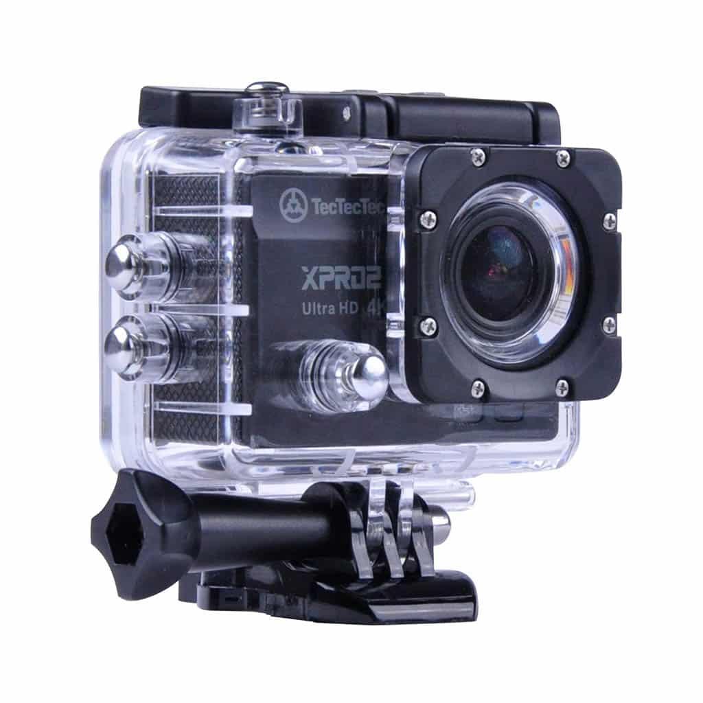 caméra sport de marque TecTecTec XPRO2