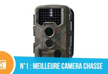 photo de la caméra de chasse Fivanus, numéro 1 des meilleurs caméras de chasse