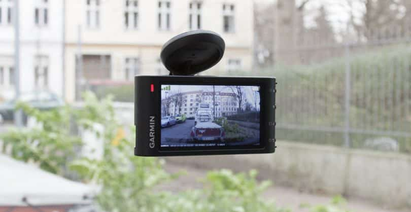 garmin dash cam 35 notre test complet. Black Bedroom Furniture Sets. Home Design Ideas